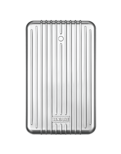 ZENDURE: A8 QC Portable Charger (26,800 mAh)