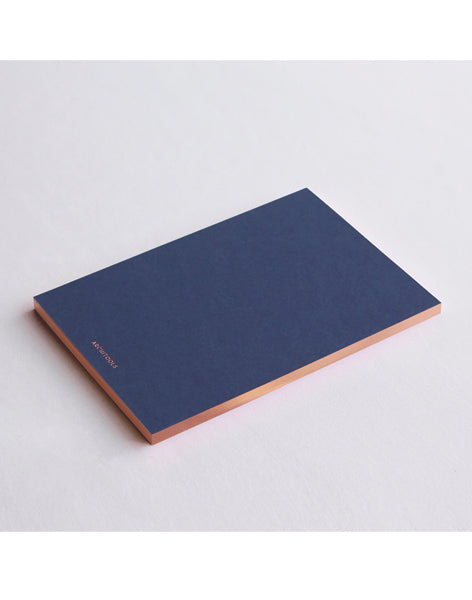 Dérive, by Architools. The Most Beautiful Notebook Ever Made