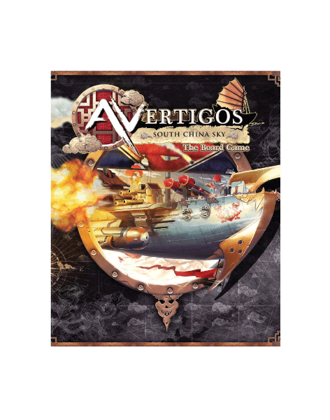 Avertigos- South China Sky