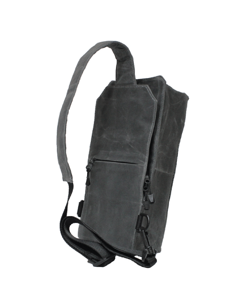 Baksteen - The last sling crossbody bag you'll ever need!