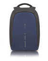 Bobby Compact (Diver Blue)- The best Anti Theft Backpack