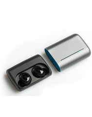 Bragi Dash Pro - True Wireless Intelligent Earphones
