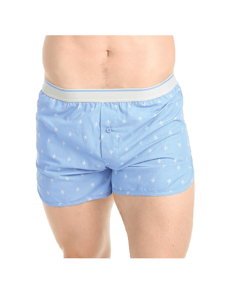 Bundies Breezy Boxers- Say Hello to the best Underwear you'll ever own!