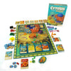 Cytosis: A Cell Biology Board Game