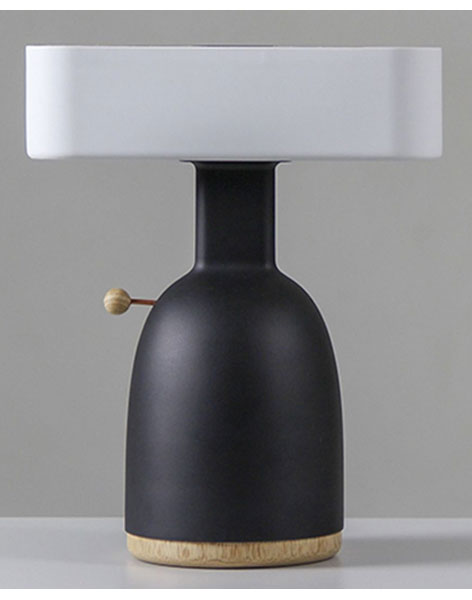 [Pre-Order Now!] CoinLamp |DINA| by | Design Nest | Lamp and money box in one