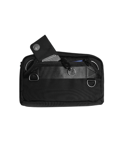 Go Sling Pro: The Ultimate Anti-Theft Travel Bag by ALPAKA