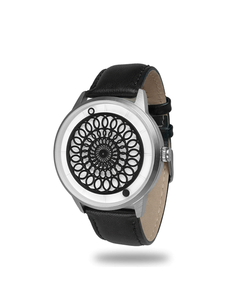Humism: Automatic Watches that turn Time into Art
