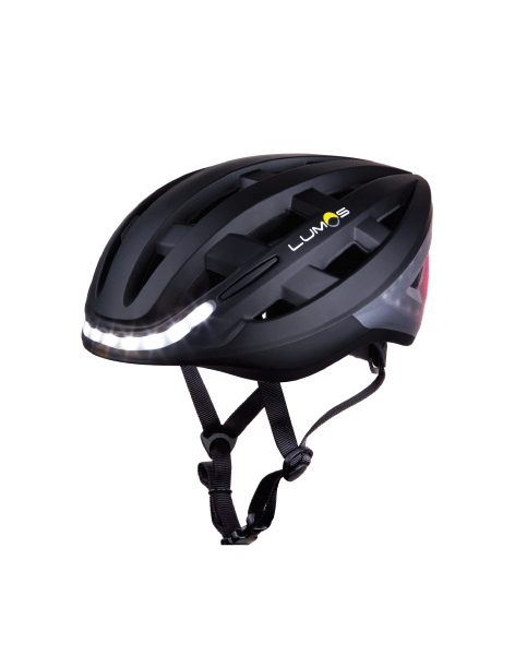 LUMOS - The Next Generation Bike Helmet
