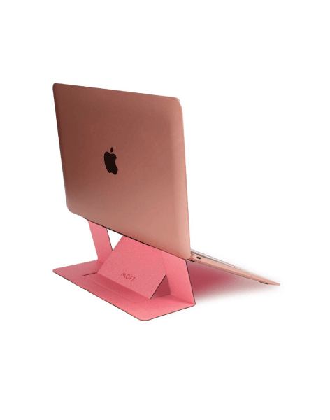[Pre-Order NOW!] MOFT - World's First Invisible Laptop Stand