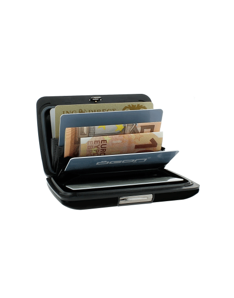 Ogon Smart Wallets: Stockholm Card Case Wallet V2