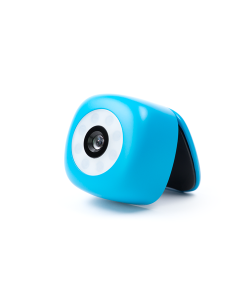 Podo - The First Stick and Shoot Camera