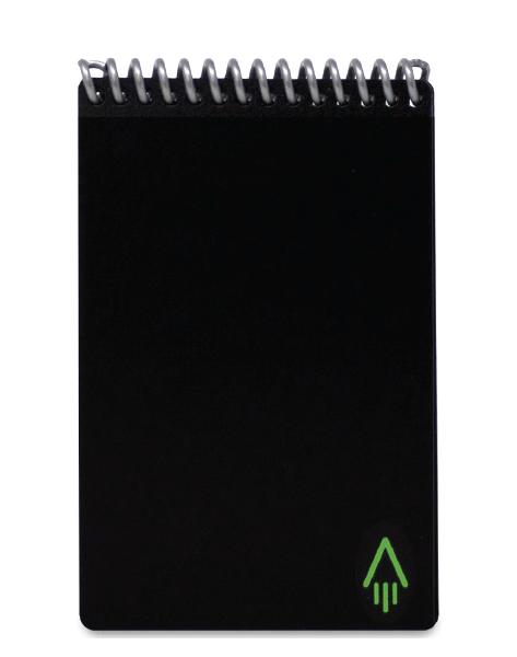 Rocketbook Everlast Mini | 1000 Notebooks in Your Pocket