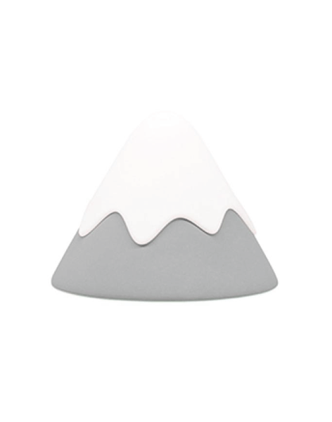 SNOW MOUNTAIN LAMP - Squeeze! Squeeze!