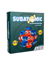 Subatomic: An Atom Building Board Game