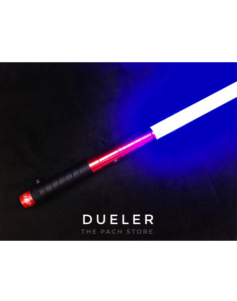 The Dueler - The Combat-Ready Everyday Beater Saber by Wonderforce
