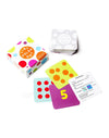 Tiny Polka Dot — The number-loving game deck for young kids