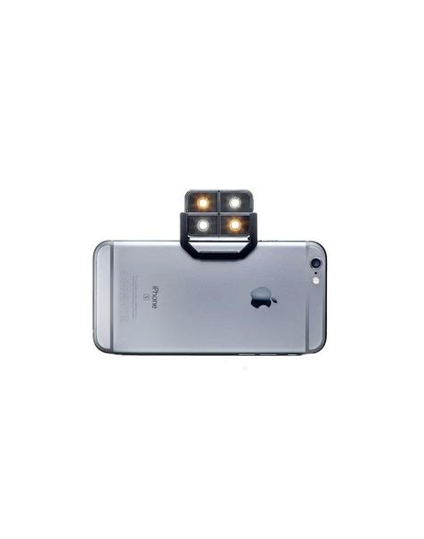 iBlazr 2 - The Most Versatile Wireless LED Flash for iOS & Android