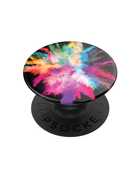 PopSockets PopGrip : New Swappable PopGrips