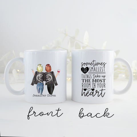 Personalised Mugs For Mum