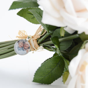 Bridal Bouquet Charm