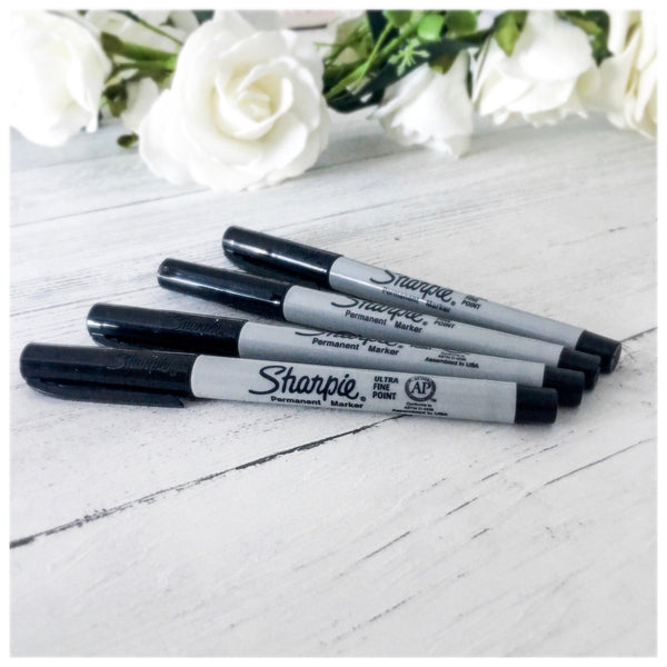 Pen For Your Guestbook Alternative