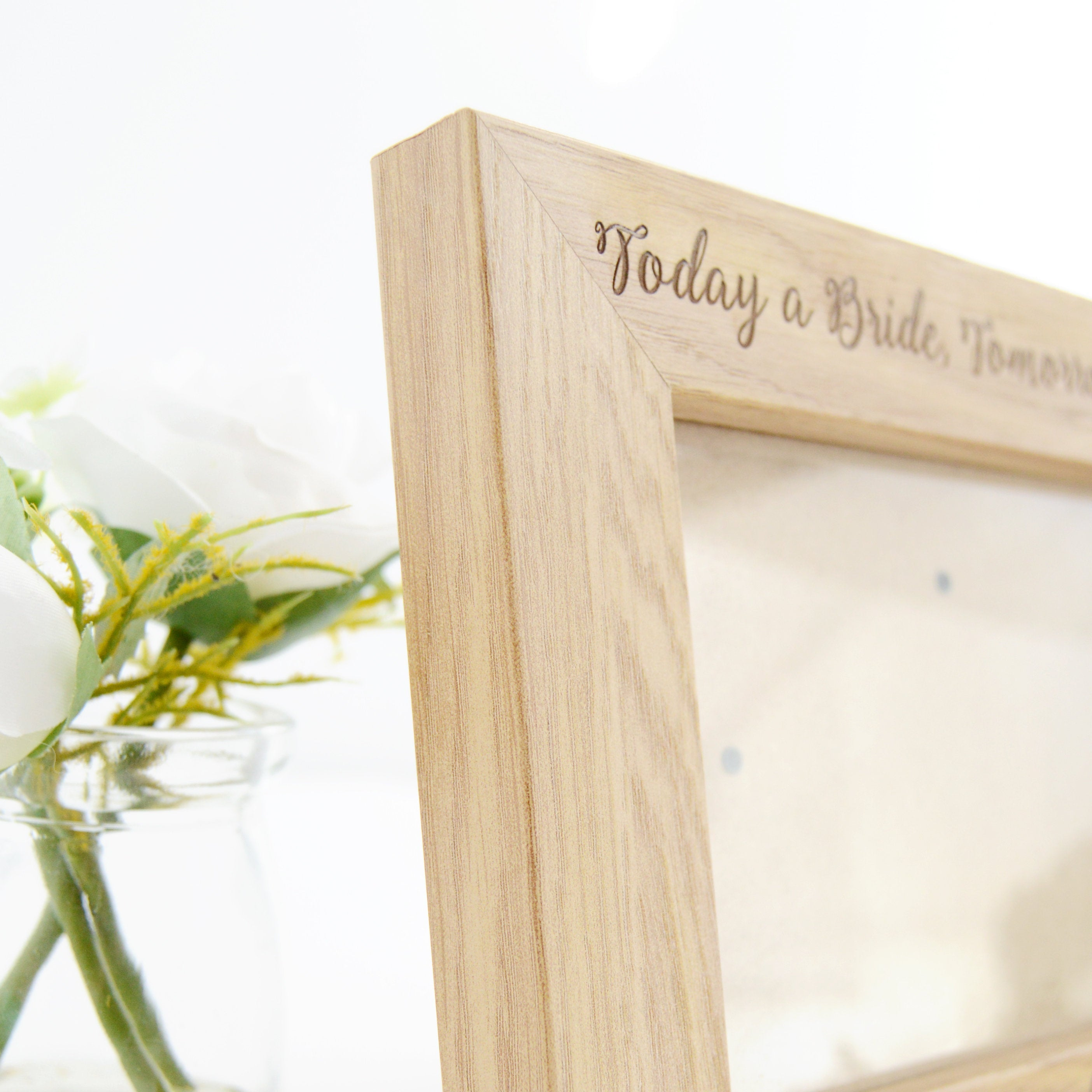 Today A Bride Tomorrow A Wife Mother Of The Bride Gift