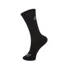 Carpe Diem Black Socks