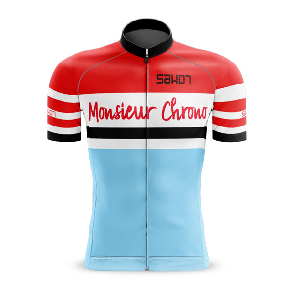 Monsieur Chrono Jersey