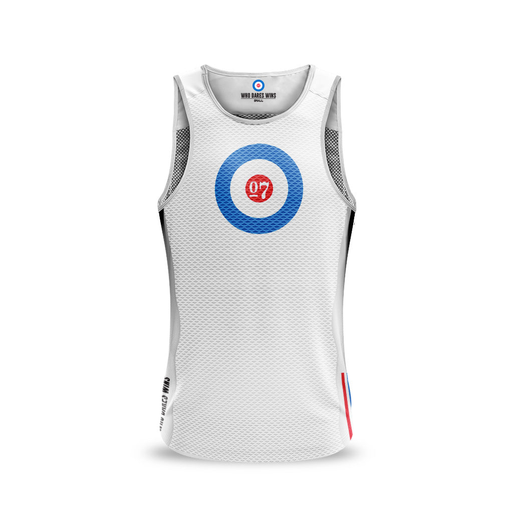 Womens The Spitfire Yuki Vest