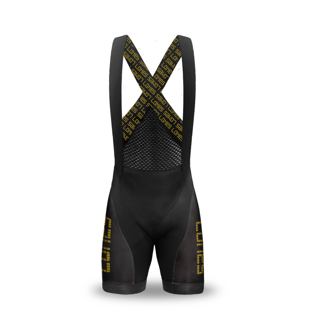 Womens The TeRRI C'est La Classe Bibshorts