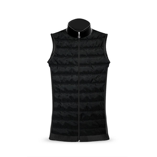 Mens Coolth07 Puff Gilet