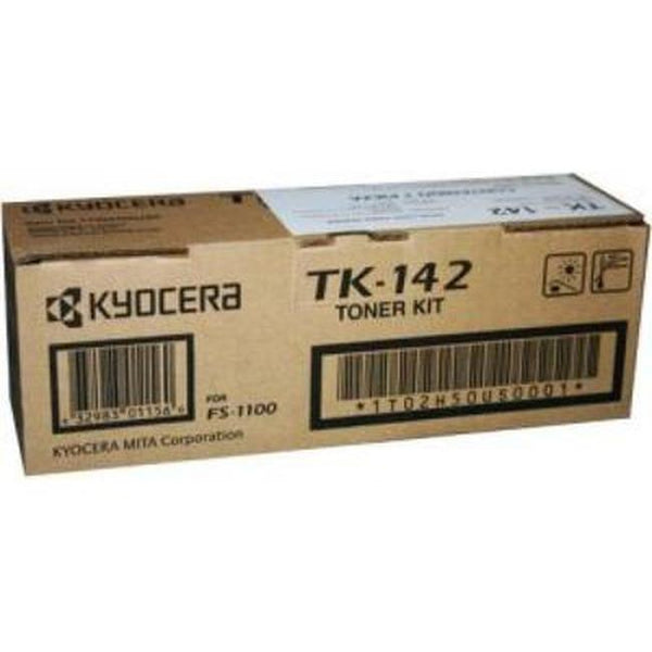 Brand New Original KYOCERA TK-142 Laser Toner Cartridge Black-Ink Toner Shop