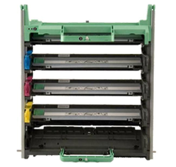 Brother DR110CL Color Drum Unit Black Cyan Yellow Magenta-Ink Toner Shop