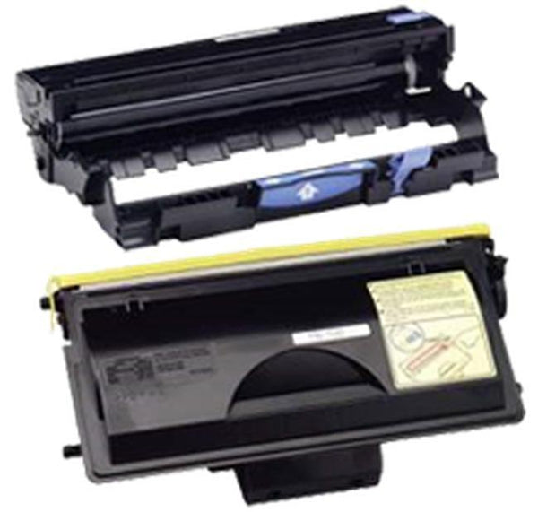 Brother DR700 & TN700 Drum Unit / Laser Toner Cartridge Combo Pack-Ink Toner Shop