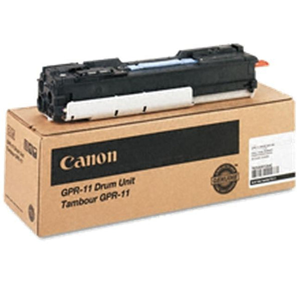 Brand New Original CANON 7625A001AA GPR-11 Laser DRUM UNIT Black-Ink Toner Shop