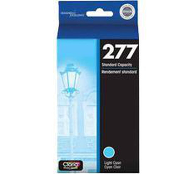 Brand New Original EPSON T277520 INK / INKJET Cartridge Light Cyan-Ink Toner Shop
