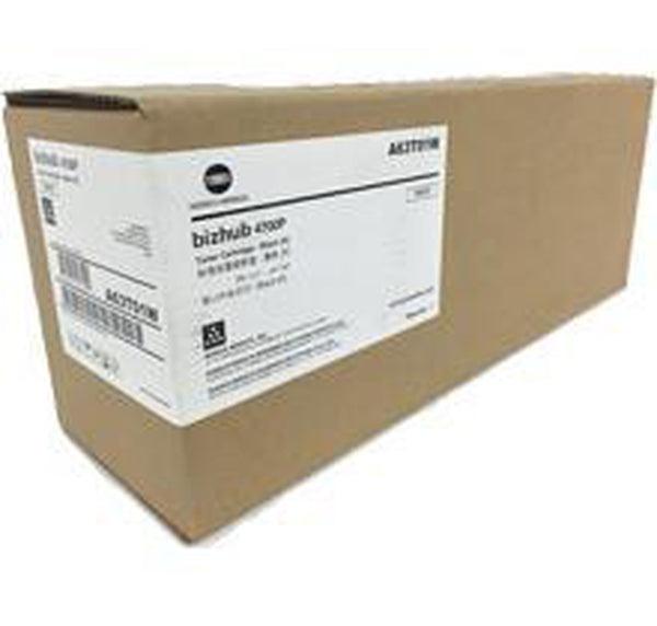 Brand New Original OEM-KONICA MINOLTA A63T01W (TNP37) Laser Toner Cartridge Black-Ink Toner Shop