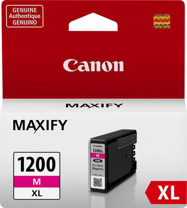 Brand New Original CANON 9197B001 (PGI-1200) INK / INKJET Cartridge Magenta-Ink Toner Shop