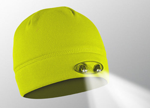 269d673491e59 Powercap Beanie  Hi Visibility – Panthervision - Lighted Caps