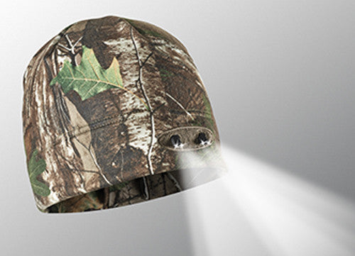 e23057092ff4f Powercap Beanie  Camo – Panthervision - Lighted Caps