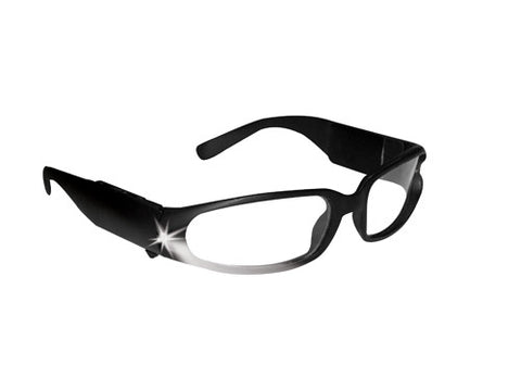 Lightspecs: LED Safety Glasses
