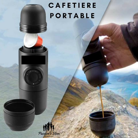 Cafetiere portable-Passion's Store