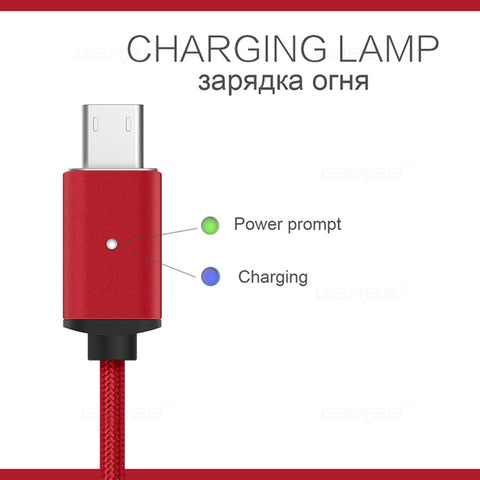 Cable usb magnetique chargeur mobile Iphone Android-Passion's Store