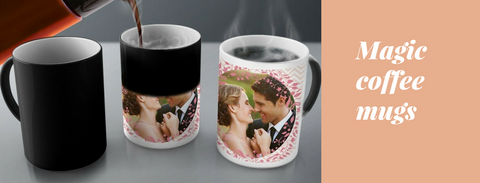 Magic Mug-Passion's Store