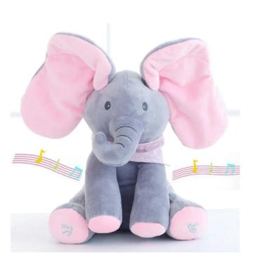 Elephant musical-Passion's Store