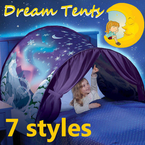 Dream Tent-Tente de rêve-Passion's Store