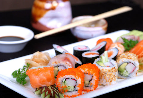 Sushi party-Passion's Store
