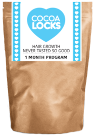 Cocoa Locks 28 day pouch