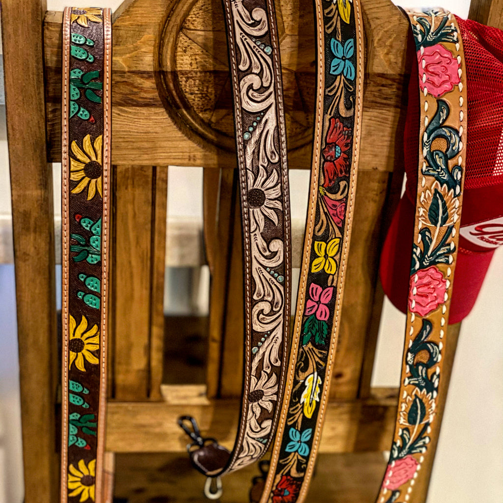 ToOLeD PurSe StRaPs