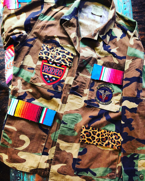 34354338f74db CrAzY CuStOm CaMo JaCkEtS – Sinful Southern Belles Boutique